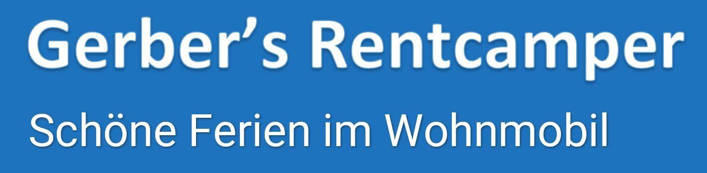 Gerber's RentCamper